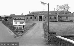 The Friarage Hospital c.1965, Northallerton