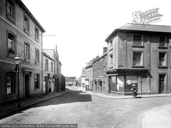 Photo of Northam, 1919