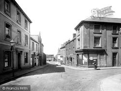 Northam, 1919
