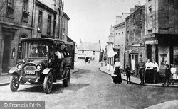 Northam, Fore Street c.1916