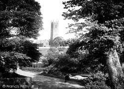 Northam, St Margaret's Church 1919