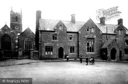 Northam, Village 1907