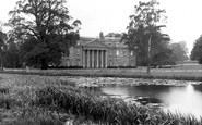 Northampton, Horton House c.1935