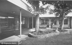 Northampton, Nazareth House c.1960