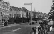Northampton, Primrose Hill c.1960