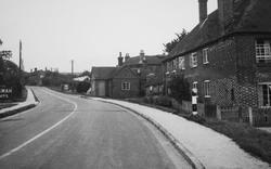 Main Street c.1955, Northchapel