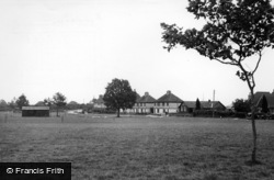Northchapel, The Green c.1955