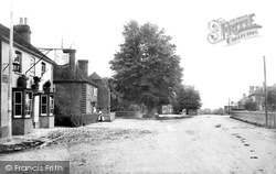 Northchapel, The Village 1902