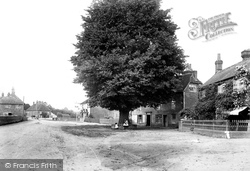 Northchapel, Village 1902