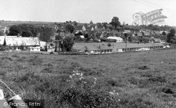 Northleach, General View c.1960