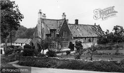 Northleach, The School c.1950