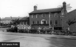 Norton, c.1960, Norton-on-Derwent