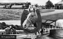 Norton, Composite, Highfield Stables c.1960, Norton-on-Derwent