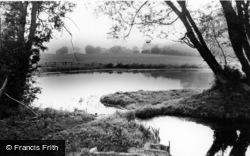 Norton, Fish Hatch c.1960, Norton-on-Derwent