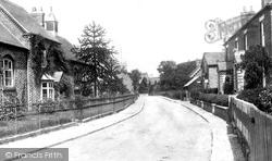 Village 1899, Norton In Hales
