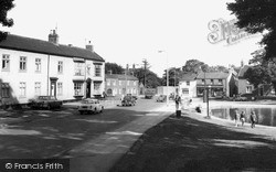 Norton On Tees, High Street c.1965