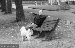 Norton On Tees, Walkies c.1965