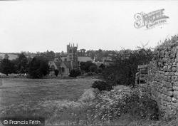 Norton St Philip, Church Of St Philip And St James (Xiv Century) c.1950