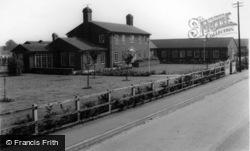 Norton, The Hawthorns c.1960, Norton-on-Derwent