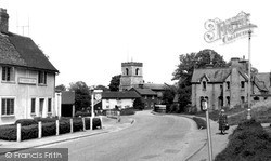 The Village c.1950, Norton