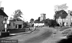 The Village c.1960, Norton