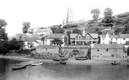 Example photo of Noss Mayo