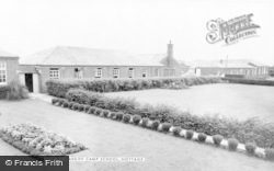 Cardiff Camp School c.1955, Nottage