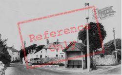 Main Road c.1965, Nottage