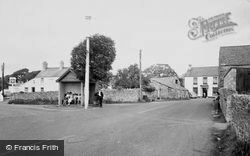 The Village c.1955, Nottage