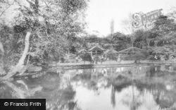Nottingham, Arboretum 1902