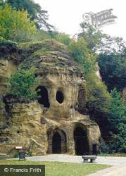 Caves 1990, Nottingham