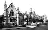 Example photo of Nottingham