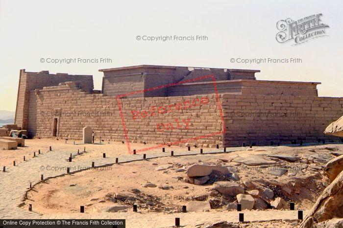 Photo of Nubia, Temple Of Kalabsha 2004