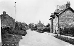 Nunburnholme, Village c.1955