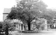 Nuneaton, Griff House c1960