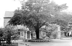Nuneaton, Griff House c.1960