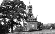Nuneham Courtenay, Carfax Monument 1890