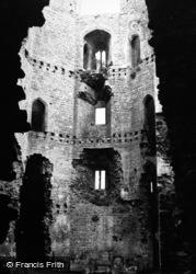 Castle 1949, Nunney