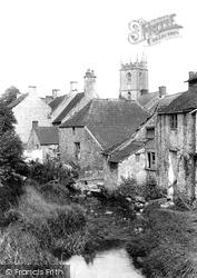 From Bridge 1907, Nunney