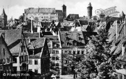 c.1930, Nuremburg