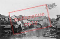 c.1938, Nuremburg