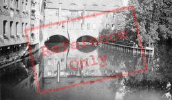 c.1939, Nuremburg