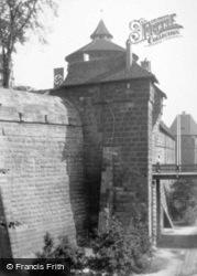 Old Town Walls c.1938, Nuremburg