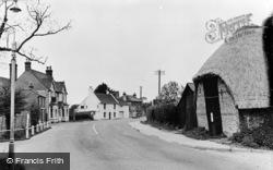 Nutbourne, c.1955