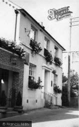 Nutbourne, The Rising Sun Inn c.1960