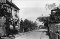 Nutfield, 1906