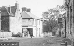 Nutfield, Local Stores 1903
