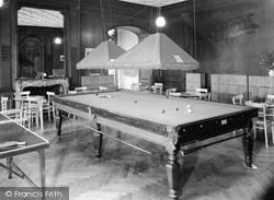 Nutfield, Nutfield Priory, Children's Common Room c.1955