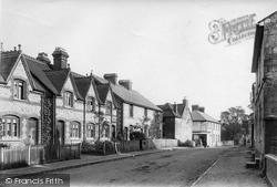 Nutfield, Village 1903