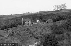 Nutley, Farm In Ashdown Forest 1928